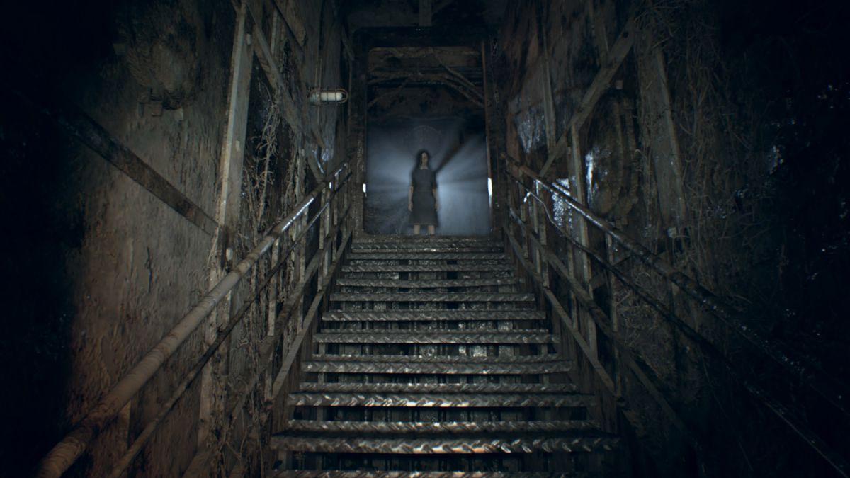 Resident Evil 7 Biohazard Ps4 Spoiler Special Squarexo