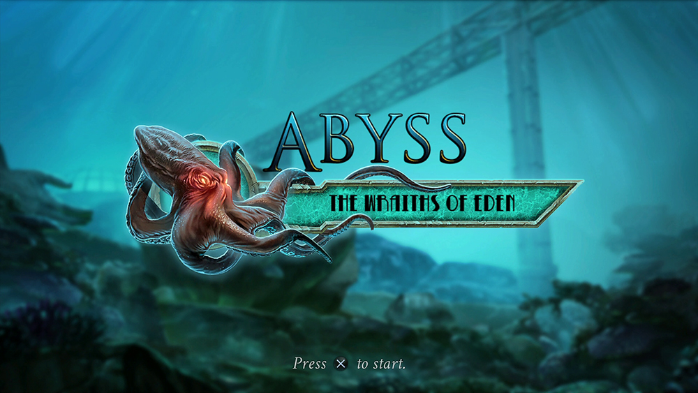 Abyss | PS4 Review for SquareXO by Rob Pitt