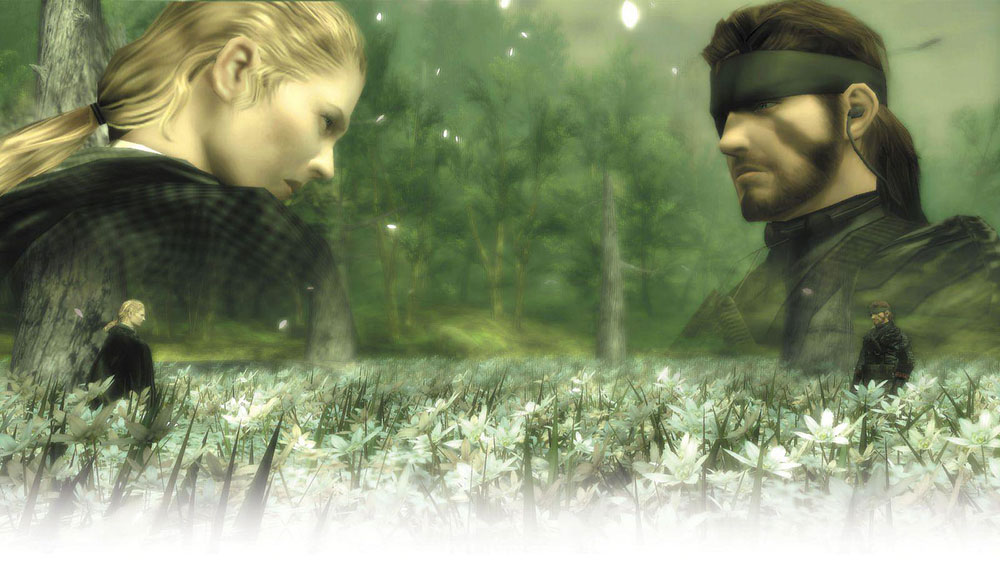 Metal Gear Solid | A Retrospective by Shaun Sannerude