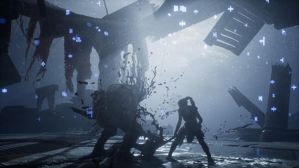 Hellblade: Senua's Sacrifice Review, SquareXO