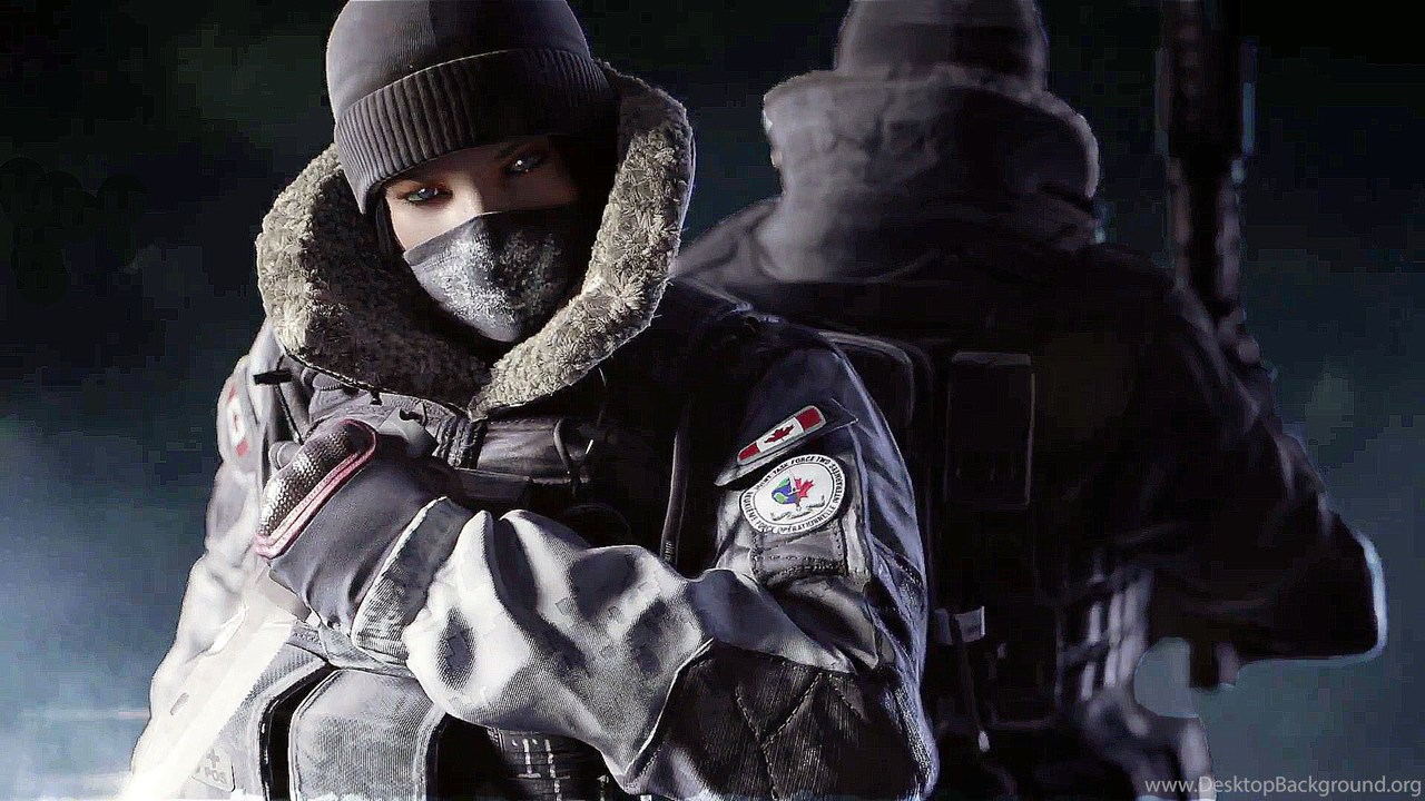 Rainbow Six Siege: Patch Notes   SquareXO