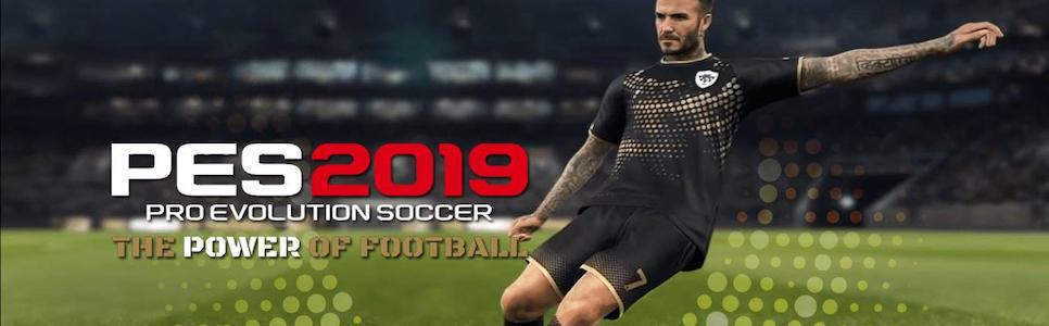 Pro Evolution Soccer 2019 – PS4 | Review | SquareXO